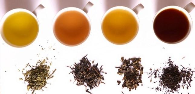 Пробники чая